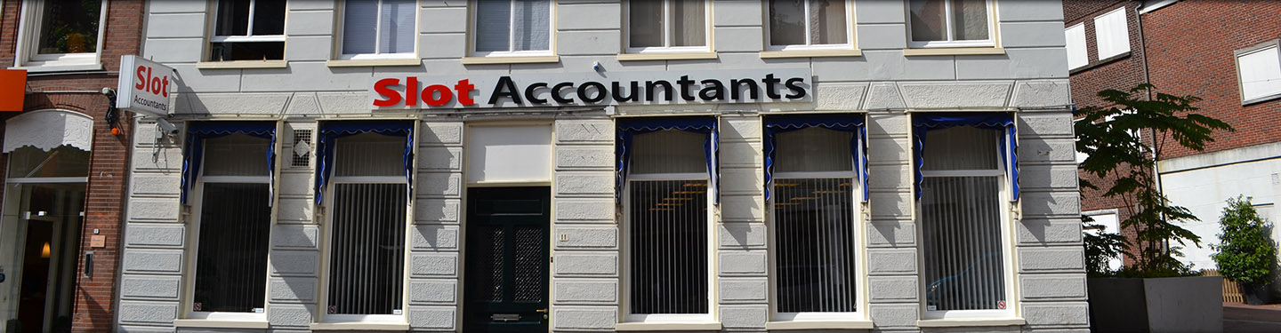 Slot Accountants